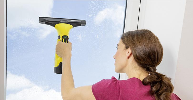 Comment nettoyer les vitres maison design for Nettoyer ses vitres sans traces