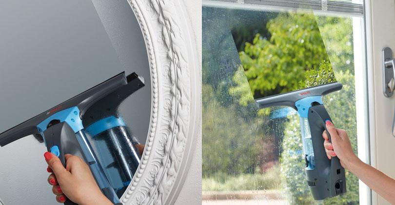 Polti forzaspira ag100 test avis nettoyeur de vitre for Bien nettoyer ses vitres
