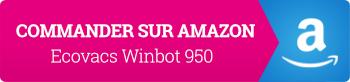 Ecovacs Winbot950, le robot récompensé de nombreuses fois