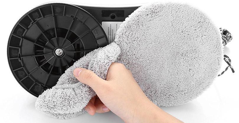 Mon avis sur le robot lave-vitre Alfawise S60