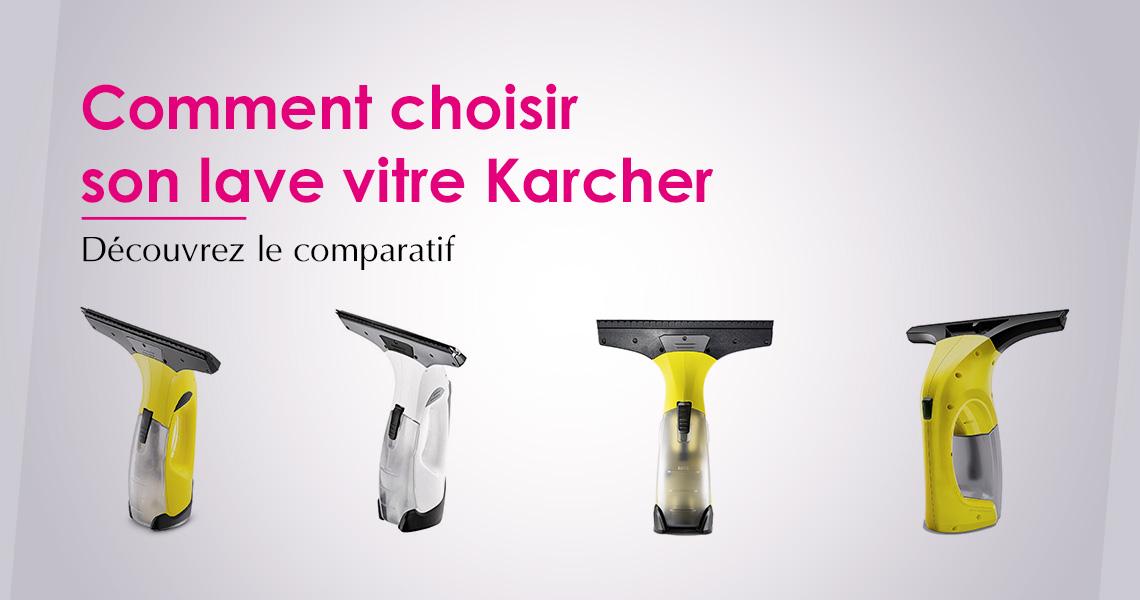 2 x Karcher 500 ml Verre Nettoyage Concentré Pour Fenêtre Vac Karcher Nettoyeur