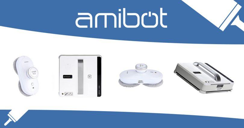 marque amibot